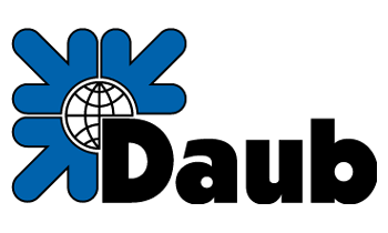 Daub Backtechnik